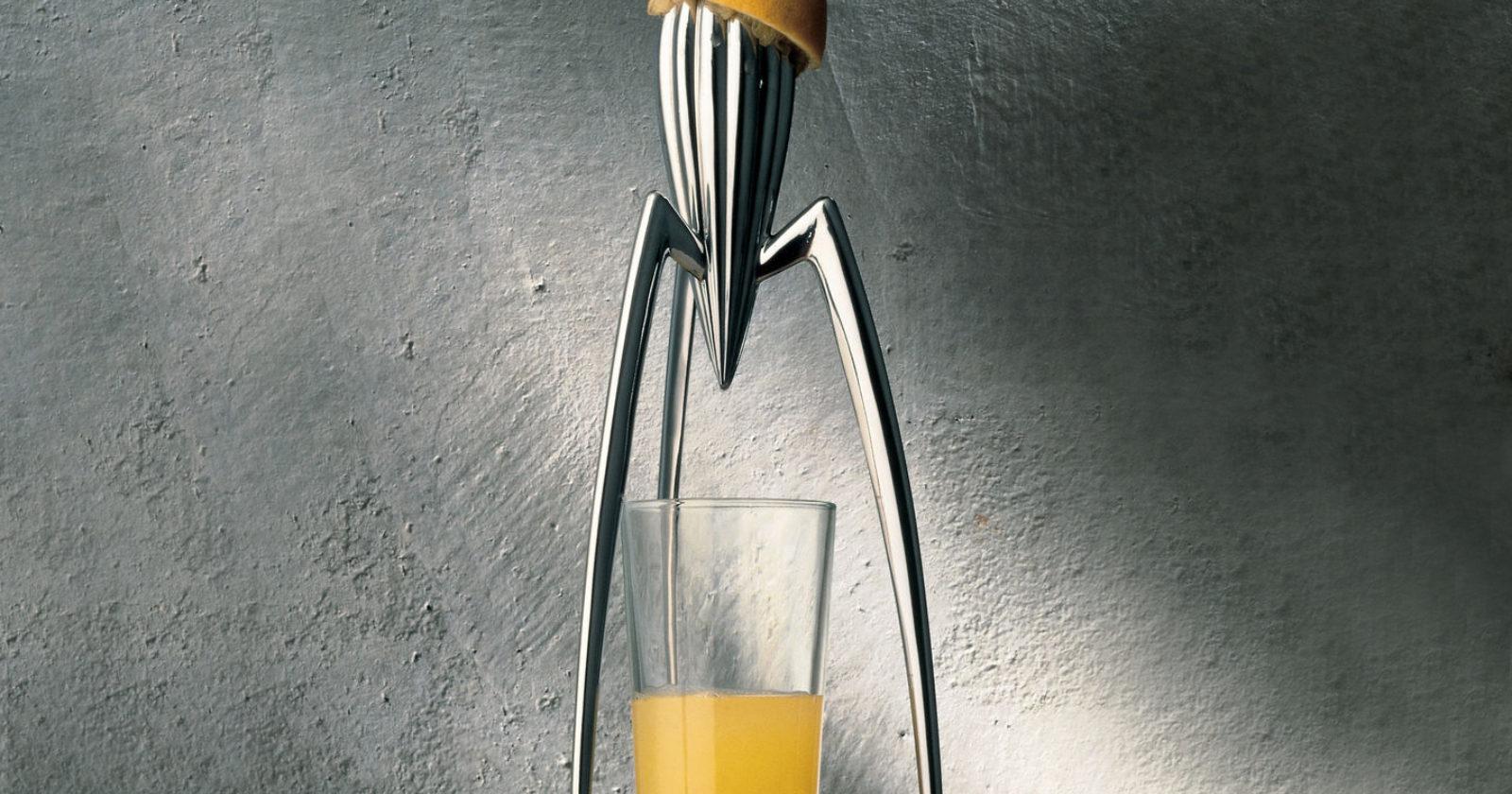 Juicer salif lemon