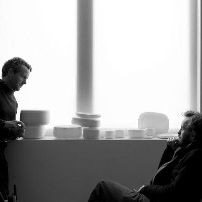 Ronan & Erwan Bouroullec