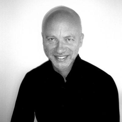 Nigel Coates